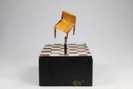Magischer Stuhl