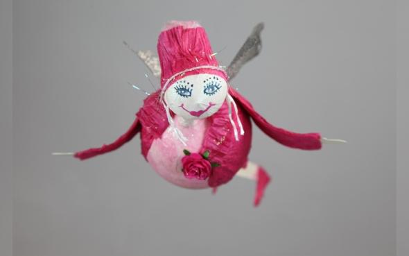 papiermachè arte valentini