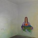 murales medicine women