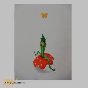 fliegenpilz windspiel erna arte valentini