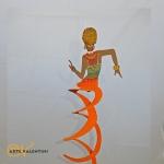 hippy back logo artevalentini