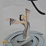 swandance logo artevalentini