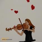violinistin windspiel erna artevalentini